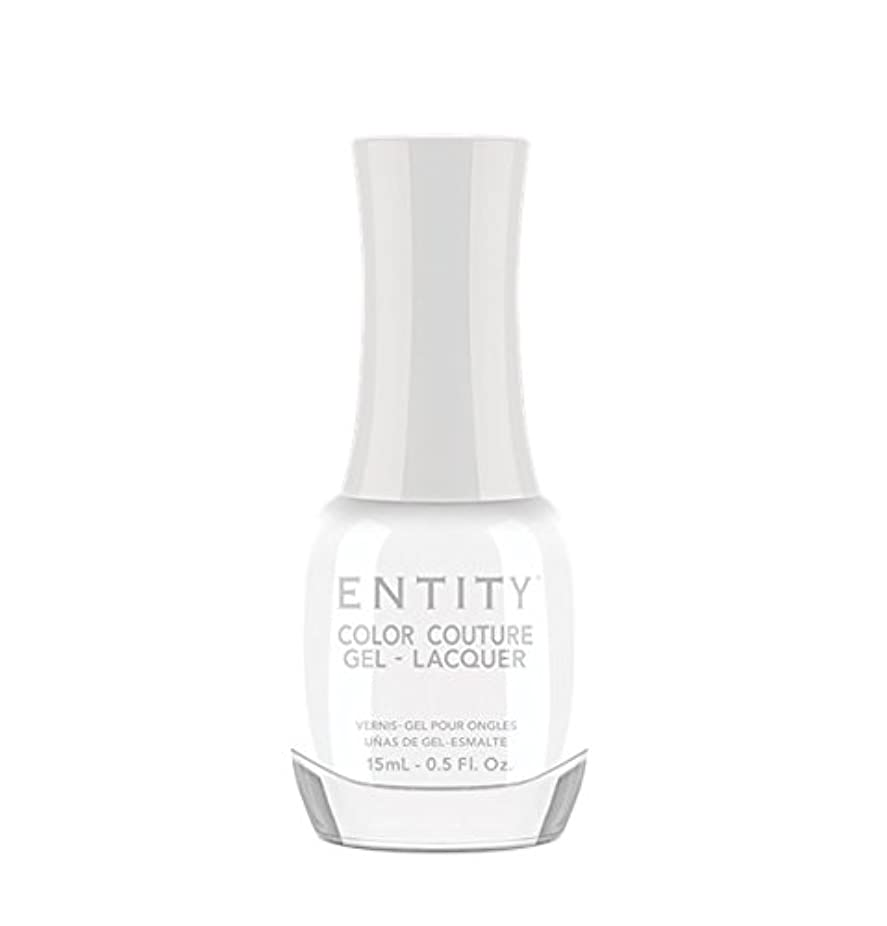 行政下る大臣Entity Color Couture Gel-Lacquer - Spotlight - 15 ml/0.5 oz