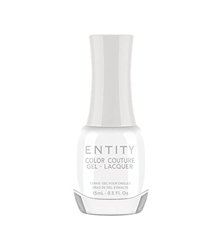 明示的にふりをする避難Entity Color Couture Gel-Lacquer - Spotlight - 15 ml/0.5 oz
