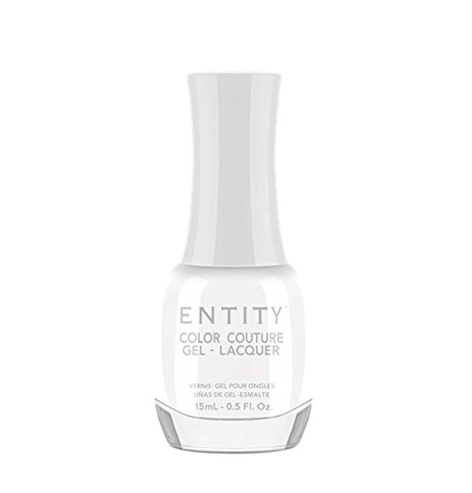 空中違反するニンニクEntity Color Couture Gel-Lacquer - Spotlight - 15 ml/0.5 oz