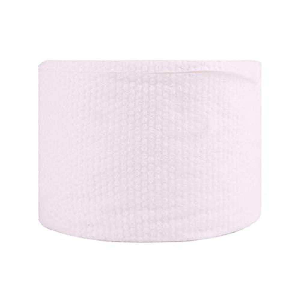 書き出すデータベース不実CUHAWUDBA 使い捨てフェイスタオル化粧拭き取り綿パッド メイク落としパッド ソフトパッド化粧品 フェイスマスククレンジングケアフェイシャルナプキン