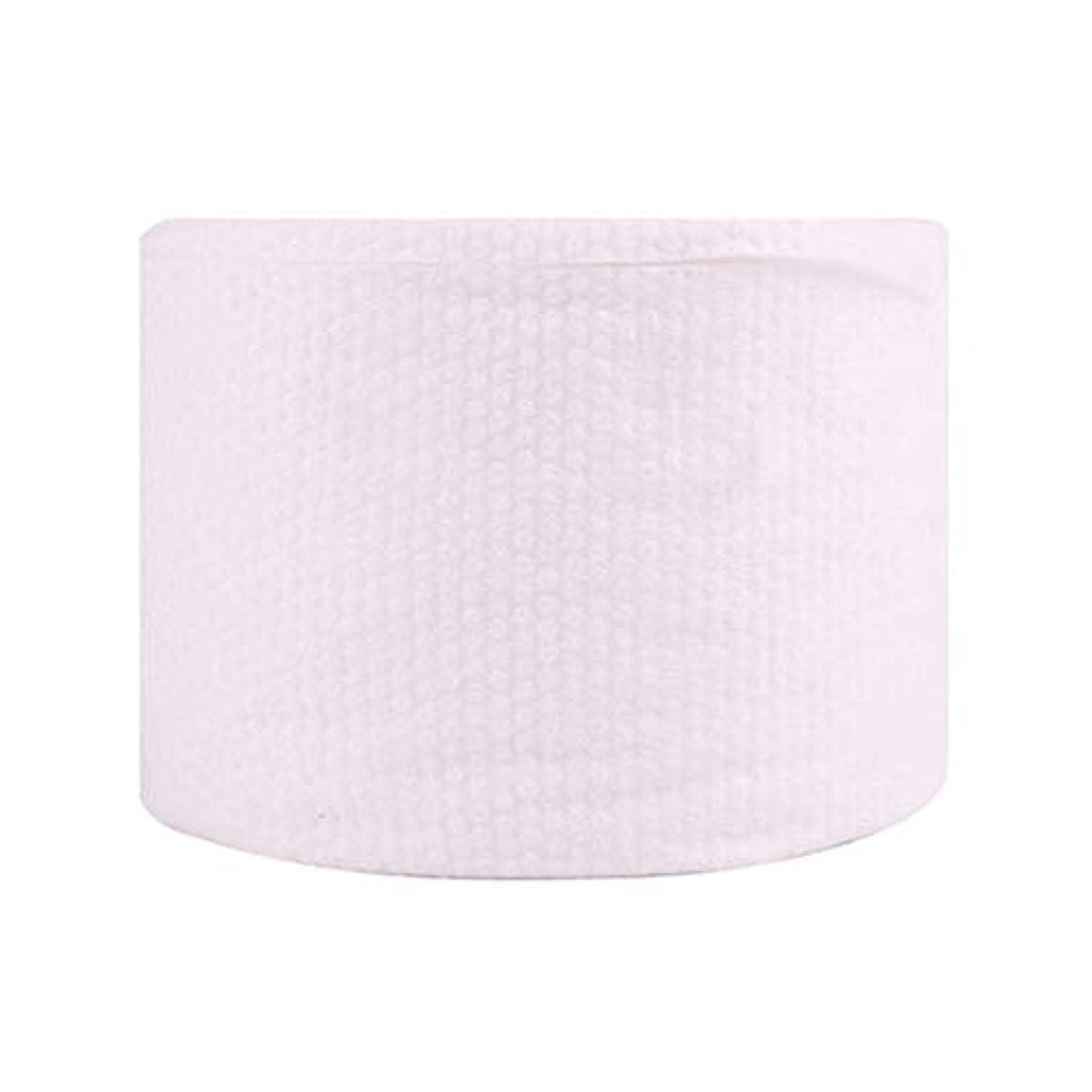 TOOGOO 使い捨てフェイスタオル化粧拭き取り綿パッド メイク落としパッド ソフトパッド化粧品 フェイスマスククレンジングケアフェイシャルナプキン