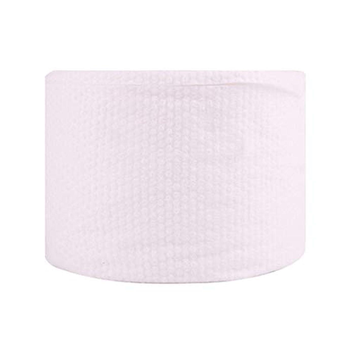 つぶす準備する帆TOOGOO 使い捨てフェイスタオル化粧拭き取り綿パッド メイク落としパッド ソフトパッド化粧品 フェイスマスククレンジングケアフェイシャルナプキン
