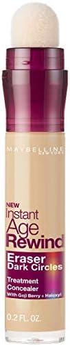 Maybelline Instant Age Rewind Eraser Multi-Use Concealer - Light