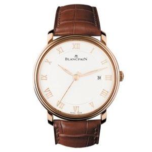 [ブランパン] BLANCPAIN 腕時計 ヴィルレ ・ウルト...