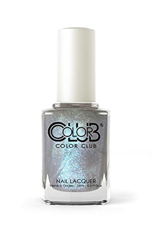 マークキャリア区別するColor Club Lacquer - Shine Shifter Collection Spring 2018 - Glow Get 'Em - 15 mL / 0.5 oz