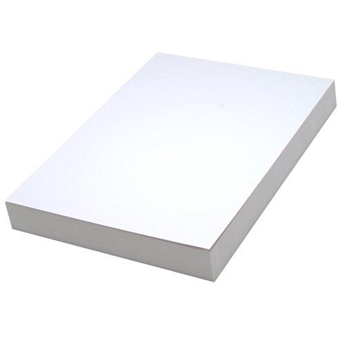 A4 ケント紙 インクジェット&レーザー 北雪 約0.29mm/枚 Y目 260kg(坪量) 220kg(四六判) 100枚