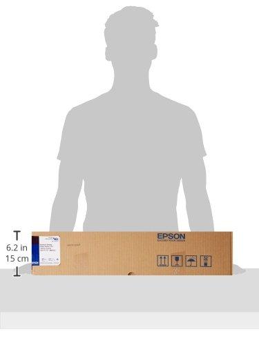 セイコーエプソン セイコーエプソン プロッタ用紙 プロフェッショナルフォトペーパー 薄手光沢 PXMC24R12