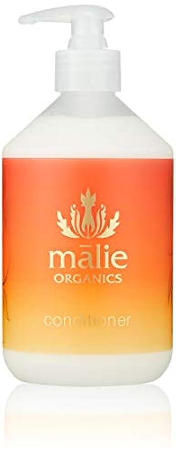 ケーブルバランス苦味Malie Organics(マリエオーガニクス) コンディショナー マンゴーネクター 473ml