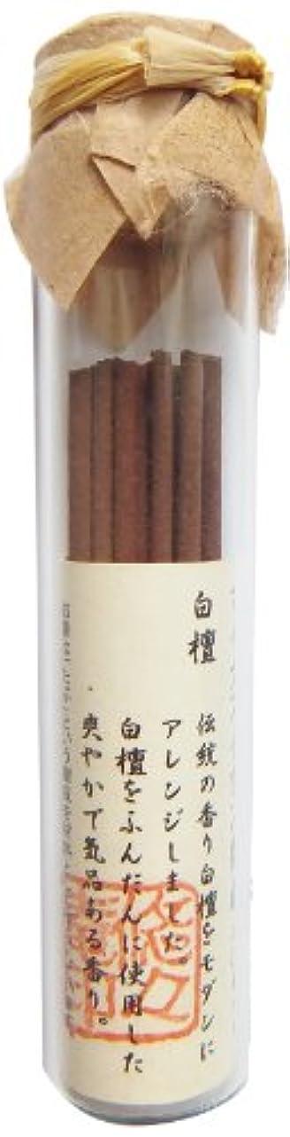 あなたが良くなります最近ランプ悠々庵 マイナスイオン香(太ビン)白檀