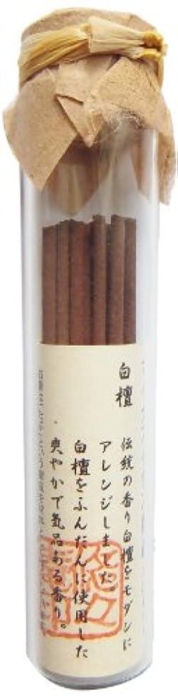 シーフードハブブ式悠々庵 マイナスイオン香(太ビン)白檀