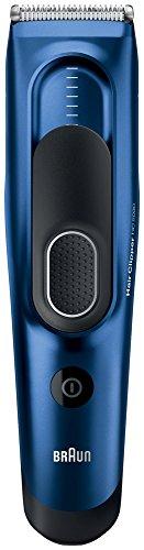 ブラウン 電動バリカン 水洗い可 HC5030
