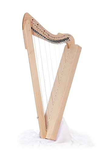 Fullsicle Harp / フルシクル・ハープ メイプル