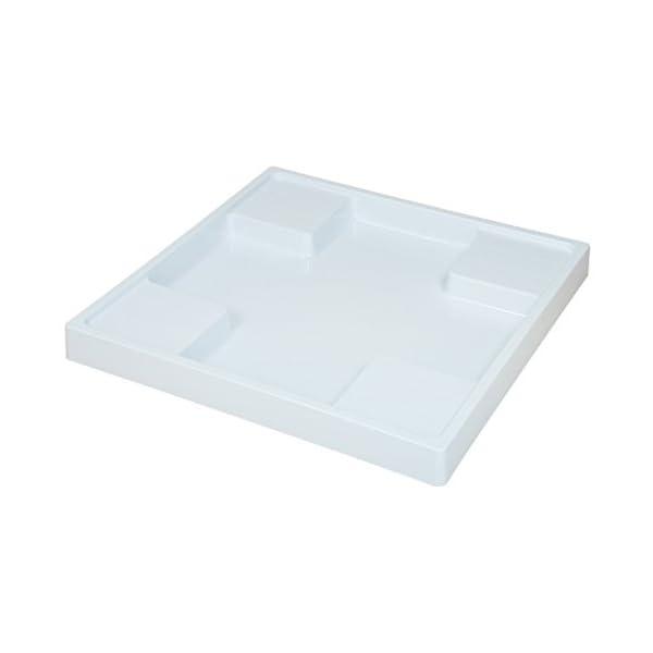 ガオナ これカモ 洗濯機用防水パン 640×64...の商品画像