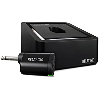 Line 6 ギターワイヤレス RELAY G10