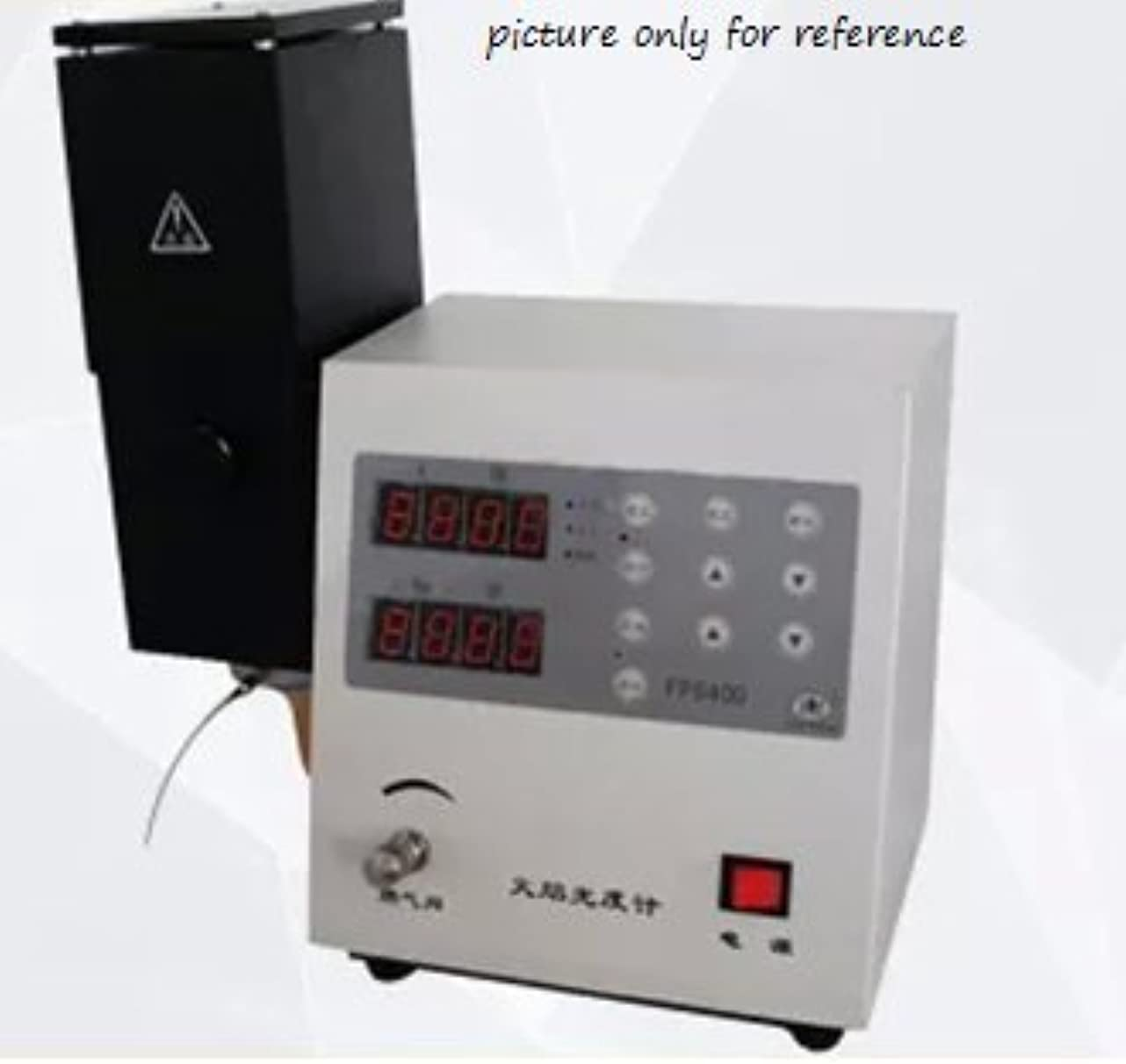 コイル株式会社変なFP640 Flame Photometer With K and Na Testing Function Flame Photometer