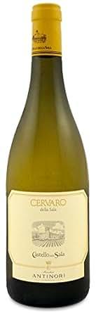 アンティノリ チェルヴァロ・デラ・サラ [ 白ワイン 辛口 イタリア 750ml ]