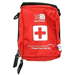 karrimor(カリマー) Pocket First Aid Kit(ファーストエイド キット)  【並行輸入品】