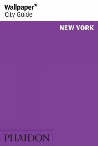 Wallpaper City Guide: New York