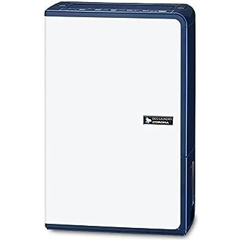 コロナ 衣類乾燥除湿機 除湿量18L(木造20畳・鉄筋40畳まで) エレガントブルー CD-H1815(AE)