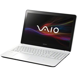 SONY VAIO Fit 15Eシリーズ [Office付き] SVF15218CJW (ホワイト)