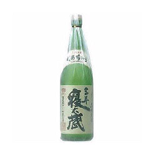 喜界島 三年寝太蔵 黒糖焼酎 30度 1.8L
