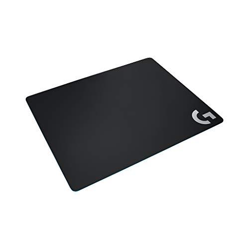 Logicool G ゲーミングマウスパット G240t ブラック クロス マウスパット G240 国内正規品 1年間メーカー保証