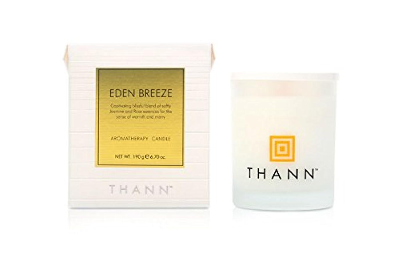 衣服質素な液化するタン アロマティックキャンドル EB(Eden Breeze)