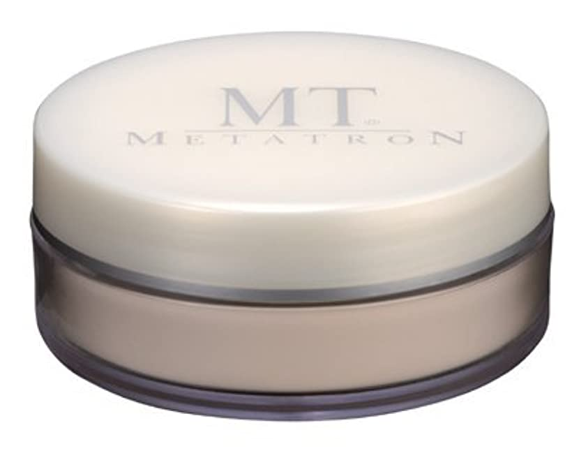 集中きらめく擁するMTメタトロン MTプロテクトUVルースパウダー 20g 【ピンク】