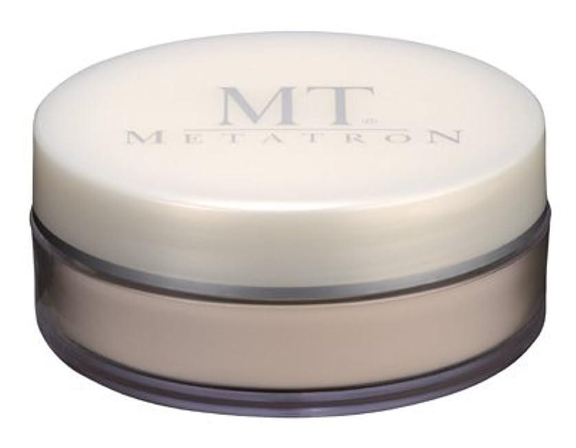 女性引っ張るマートMTメタトロン MTプロテクトUVルースパウダー 20g 【ルーセント】