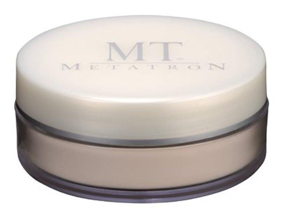 パイプライン常習的硫黄MTメタトロン MTプロテクトUVルースパウダー 20g 【ルーセント】