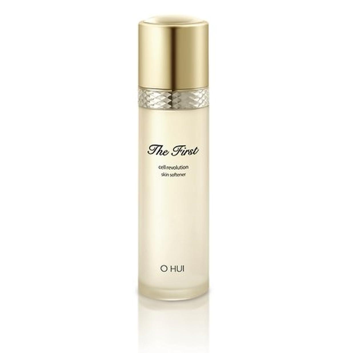 会議ペチュランス間違っているOhui The First Cell Revolution Skin Softener_150ml
