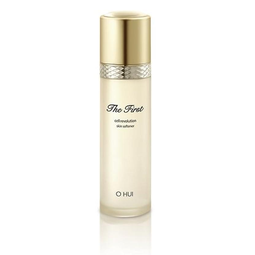 主導権うん書士Ohui The First Cell Revolution Skin Softener_150ml