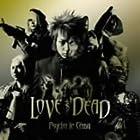 LOVE IS DEAD(DVD付)(通常2~3営業日以内に発送)