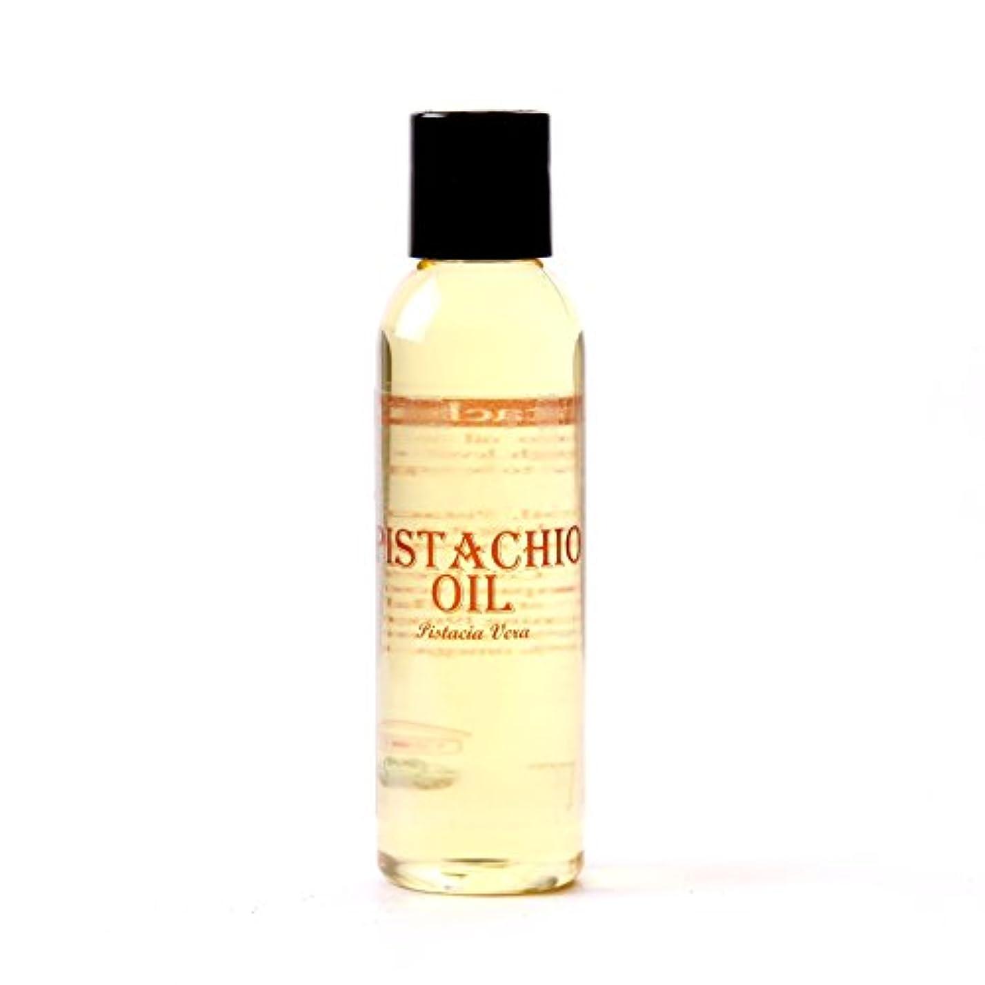 姿勢困惑した階段Mystic Moments   Pistachio Carrier Oil - 250ml - 100% Pure