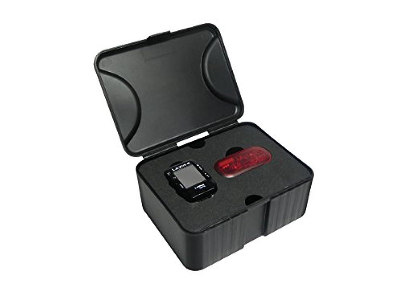 ストライク贈り物プレートLezyne Mini GPSサイクリングコンピュータW/ハートレート