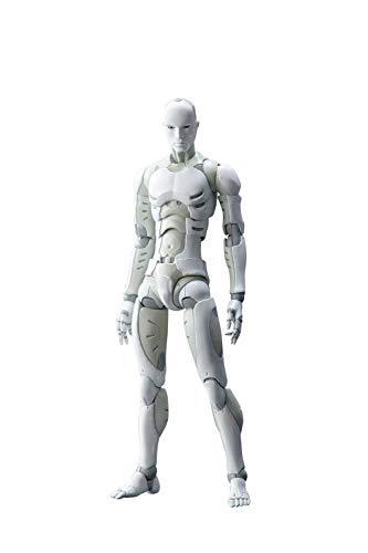 1/12 東亜重工製第四次生産 合成人間 1/12スケール ABS&PVC製 塗装済み 完成品 可動フィギュア