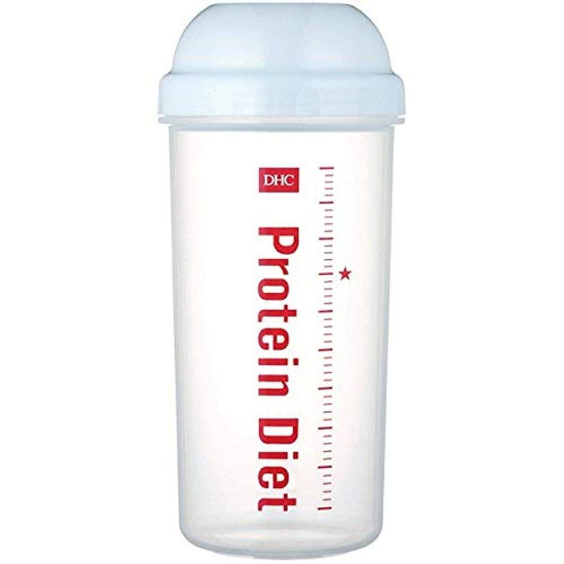 仕出しますフォーカス奨励しますDHCプロティンダイエット専用シェーカープロテインダイエット