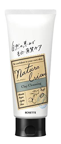 ロゼット ROSETTE ナチュラ リオン クレイクレンジング 180g しっとり リラックスハーバルの香り