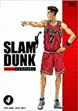 SLAM DUNK VOL.4[DVD]