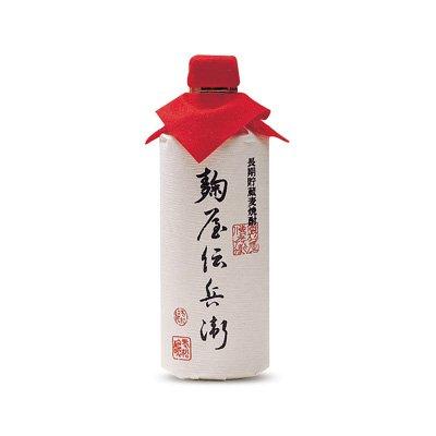 老松酒造 麦焼酎 麹屋伝兵衛 41度 瓶 720ml  [大分県]