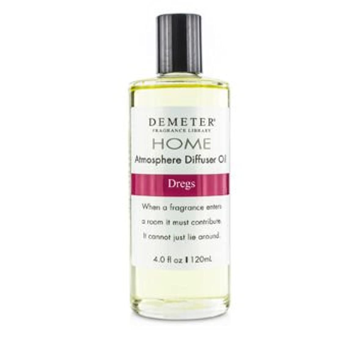 病者バイオリニスト開発する[Demeter] Atmosphere Diffuser Oil - Dregs 120ml/4oz