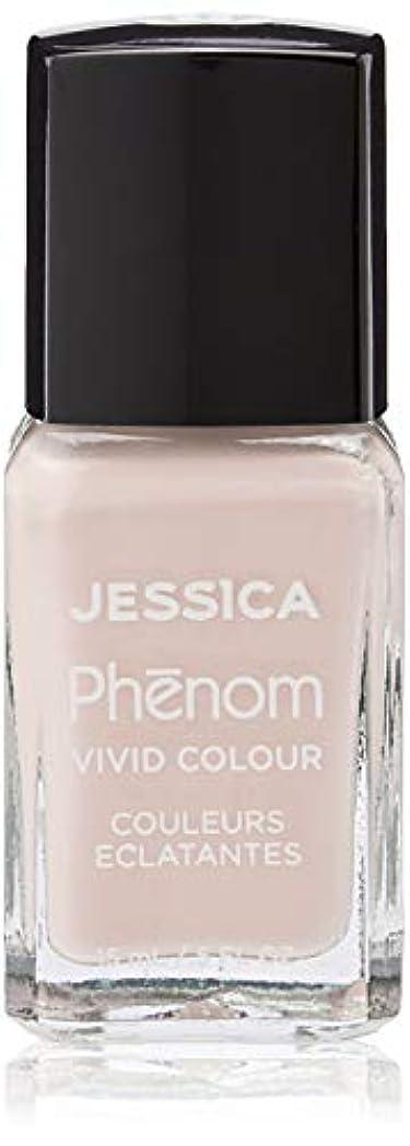モニター保護警告Jessica Phenom Nail Lacquer - Provocateur - 15ml / 0.5oz