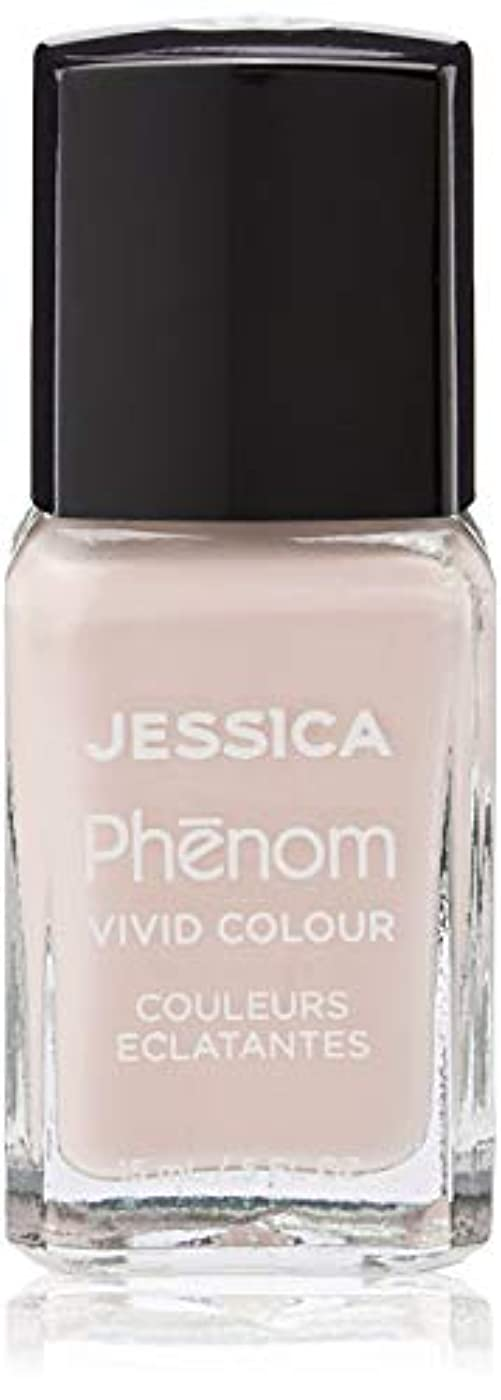 Jessica Phenom Nail Lacquer - Provocateur - 15ml / 0.5oz