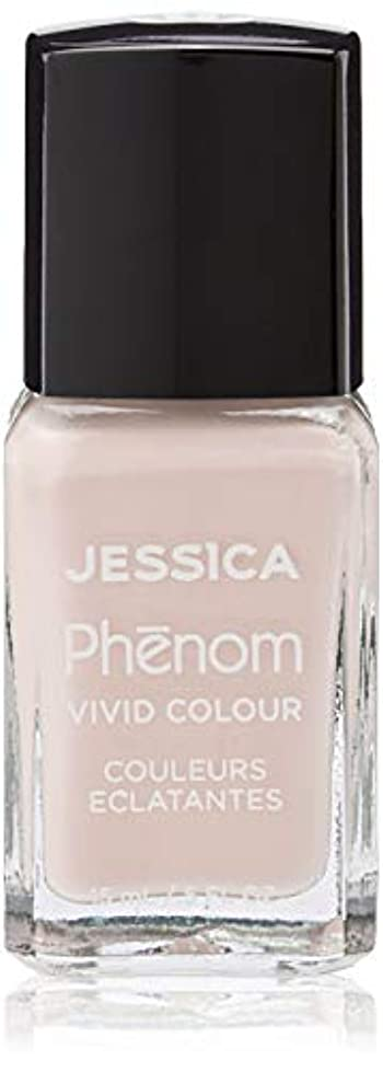 社員振りかけるブランチJessica Phenom Nail Lacquer - Provocateur - 15ml / 0.5oz