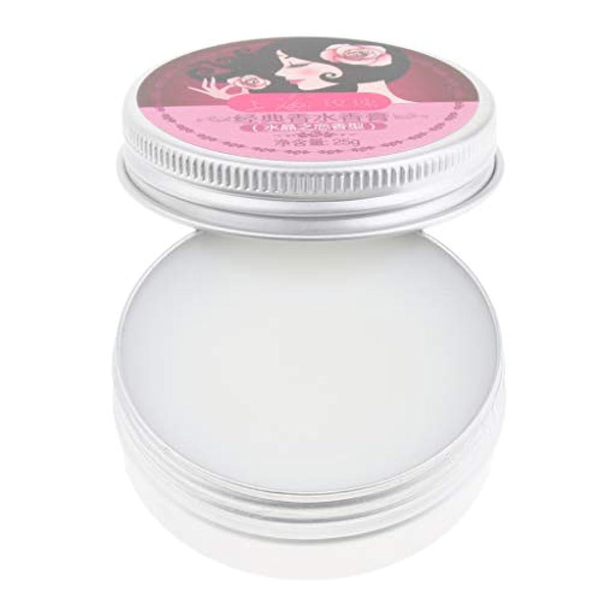 自治つば封筒Baoblaze 女性 香水クリーム 手作り香水 自然な香り 長持ち 練り香水 3タイプ選べ - #2