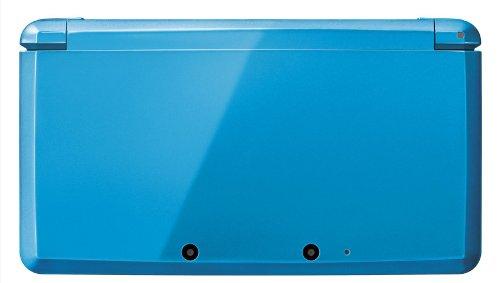 ニンテンドー3DS ライトブルー