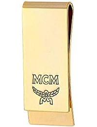 (エムシーエム) MCM メンズ マネークリップ Visetos Original Money Clip [並行輸入品]