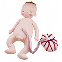 赤ちゃん人形 癒し系寝顔