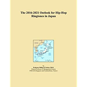 The 2016-2021 Outlook for Hip-Hop Ringtones in Japan