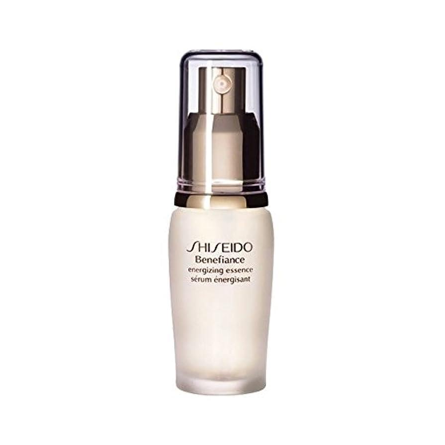 ディスコの頭の上無効にする[JL] 資生堂ベネフィアンス通電エッセンス30Ml - Shiseido Benefiance Energizing Essence 30ml [並行輸入品]